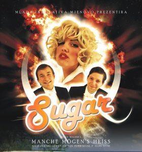 "Mjuzikl ""Sugar"" – sadržaj"