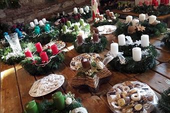 Adventski bazar 2016