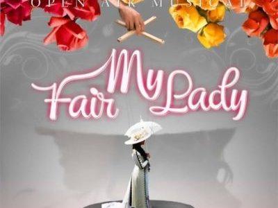 "Mjuzikl ""My fair lady"" – sadržaj"