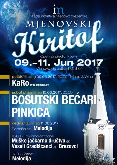 Kiritof 2017
