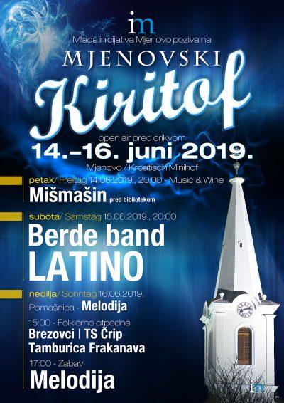 Kiritof 2019